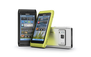 Winner of Nokia N8 Facebook competition revealed