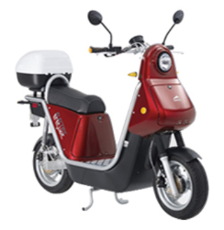 Govecs Scooters are go, go, go