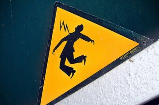 Electric shocks improve your arithmetic