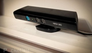 Kinect finally arrives in the UK