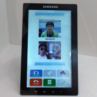 Samsung Galaxy Tab: 10.1-inch version incoming