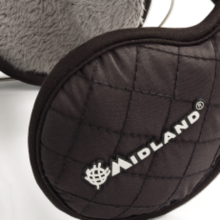 Midland headphones for the SubZero conditions