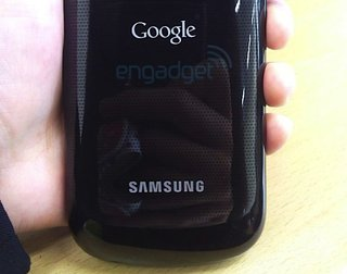 Nexus S photos, launch details and more flood out in barrage of leaks