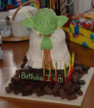 Best Geek Cakes image 14
