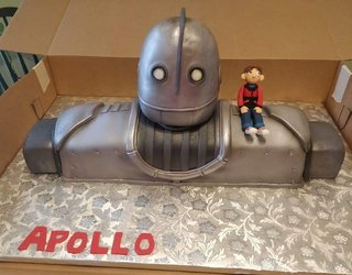 Best Geek Cakes image 16