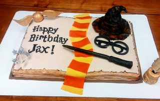 Best geek cakes image 2