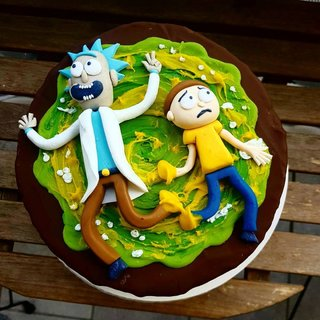 Best Geek Cakes image 23
