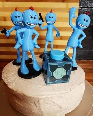 Best Geek Cakes image 25