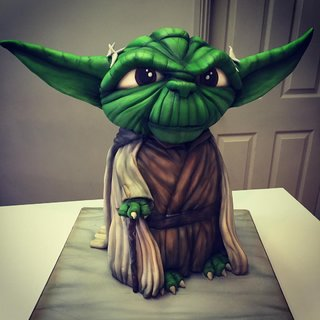 Best Geek Cakes image 27