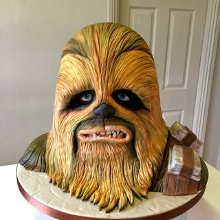 Best Geek Cakes image 28
