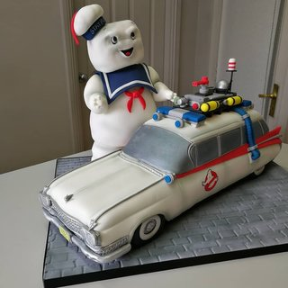 Best Geek Cakes image 29