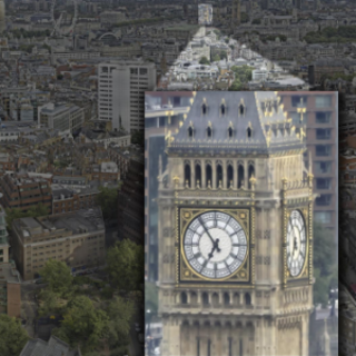 London venue for the world's largest panoramic photo