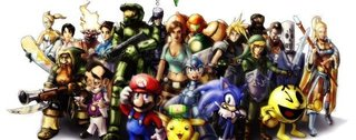 Best Game 2010: and the nominees are...