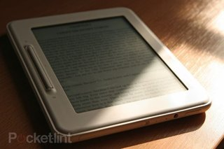 iRiver Cover Story wheels in Wi-Fi and Waterstones ebook store