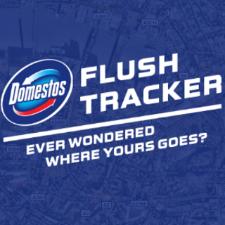 Flush Tracker lets you plot your poop path