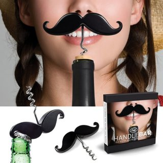 Movember: The Handlebar corkscrew