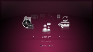 PlayStation Play TV gets chatty