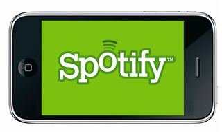 APP OF THE DAY: Spotify for iPhone