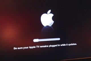 Apple TV update brings AirPlay to your television