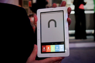 Nook 3G and Nook Wi-Fi update goes live