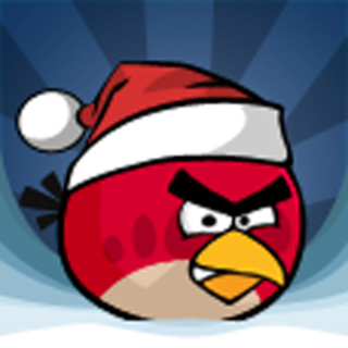 Angry Birds Christmas edition coming 11 December