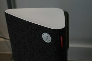 Libratone Beat hands-on