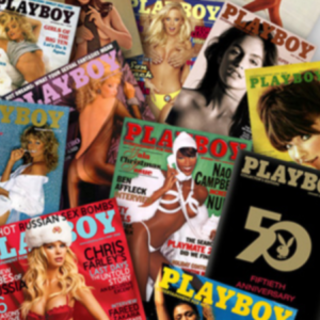 56 years of Playboy on one portable HDD