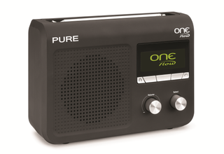 Pure One Flow offers internet radio for less than £100