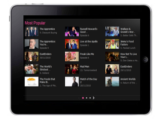 BBC iPlayer to go Global with iPad subscription service