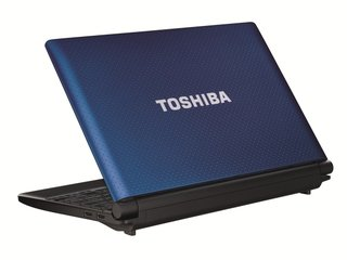 Toshiba Mini NB520 netbook adds Harman/Kardon audio