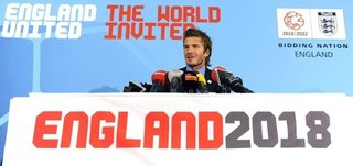 England's World Cup 2018 bid: The venues