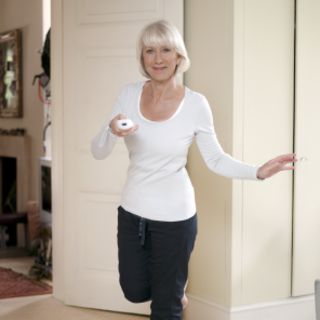 Helen Mirren on board to promote Parkinson's Wii-habilitation