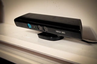 Kinect shortage not Microsoft strategy...