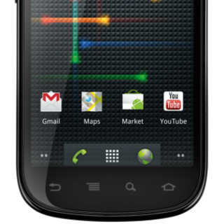Google Samsung Nexus S gets official