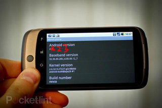 Google: Nexus One is getting Android 2.3