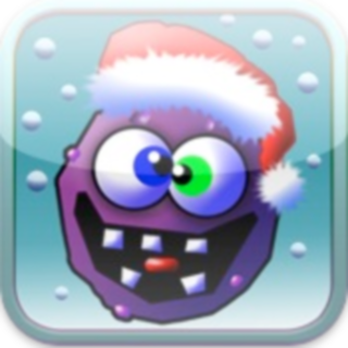 App-vent Calendar - day 13: Christmas Rock 'N' Roll (iPhone/iPod touch/iPad)