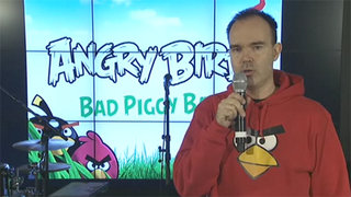 Rovio adds Bad Piggy Bank payment model to Angry Birds Android