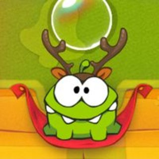 App-vent Calendar - day 10: Cut The Rope: Holiday Gift (iPhone/iPod touch/iPad)