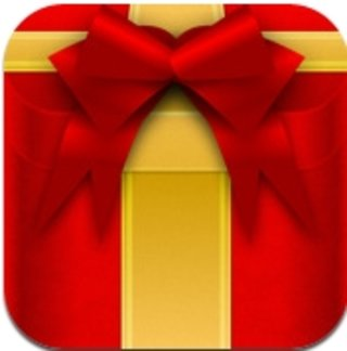 App-vent Calendar - day 15: Christmas Wrapped (iPhone)