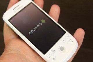 HTC Magic conjures up Froyo update