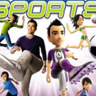 Kinect Sports and Kinect Joy Ride boosted by free DLC