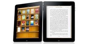 Apple iBooks gets colourful update