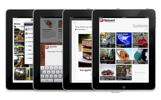 Flipboard brings in the big guns in new update