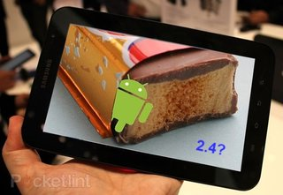 Honeycomb could land as Android 2.4 in February