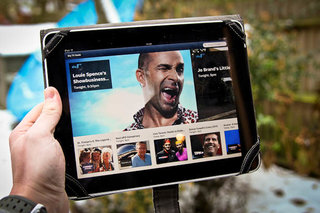Sky iPad app brings TV guide to your Apple tablet