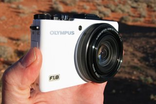 Olympus XZ-1 takes on Canon S95 and Panasonic LX5