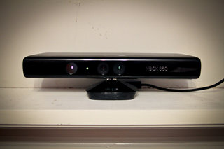 Microsoft looks to improve Kinect accuracy