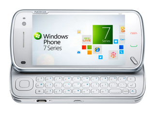 Rumour: Nokia to offer Windows Phone 7 handsets