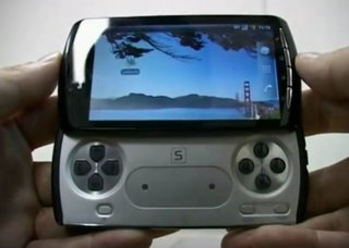 EXCLUSIVE: PlayStation phone to hit shops in April