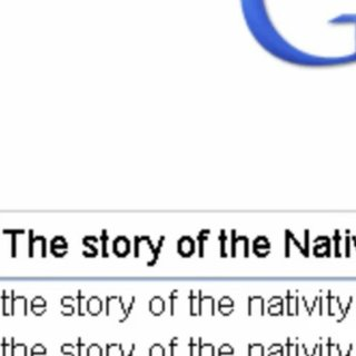 VIDEO: Nativity gets makeover for the digital age